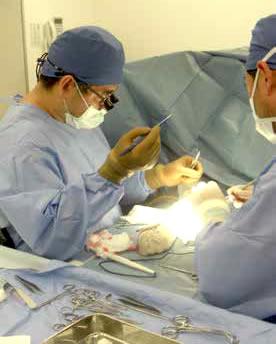 シャント手術