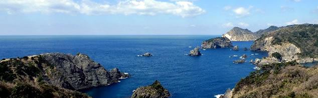 下田の海イメージ