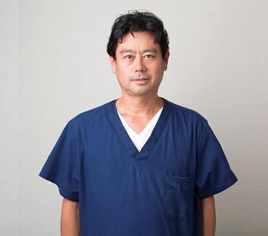 血液浄化センター長 古屋健
