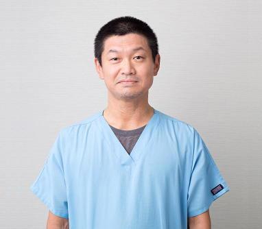 外来・手術室看護師長 酒井修